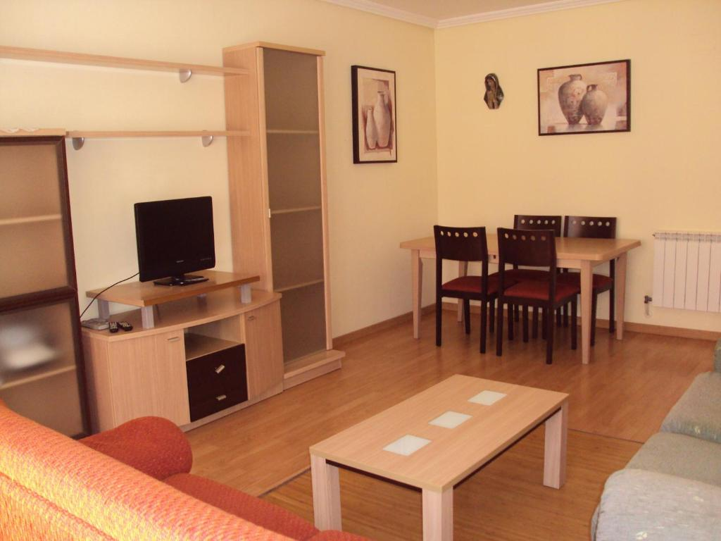 Apartments In Cortijo De San Isidro Community Of Madrid