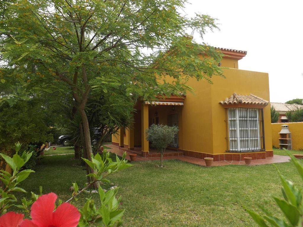 Foto del Villa Santa Rosalia