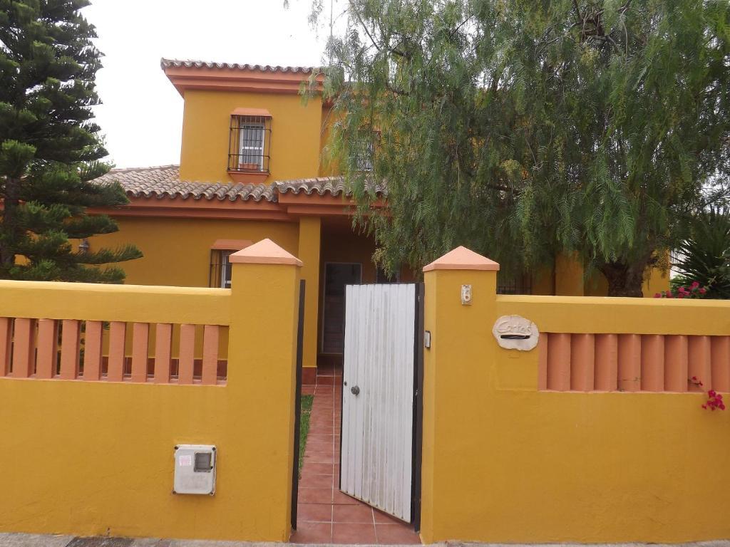 Villa Santa Rosalia foto