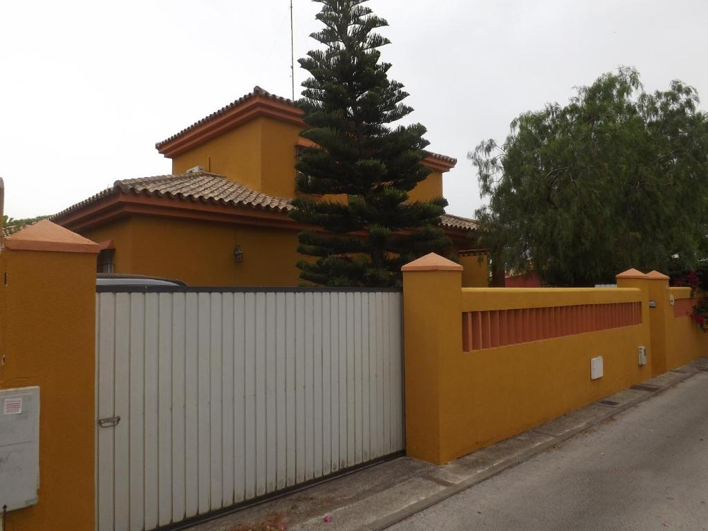 Villa Santa Rosalia fotografía