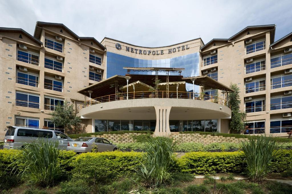Metropole Hotel Kampala Reserve Now Gallery Image Of This Property