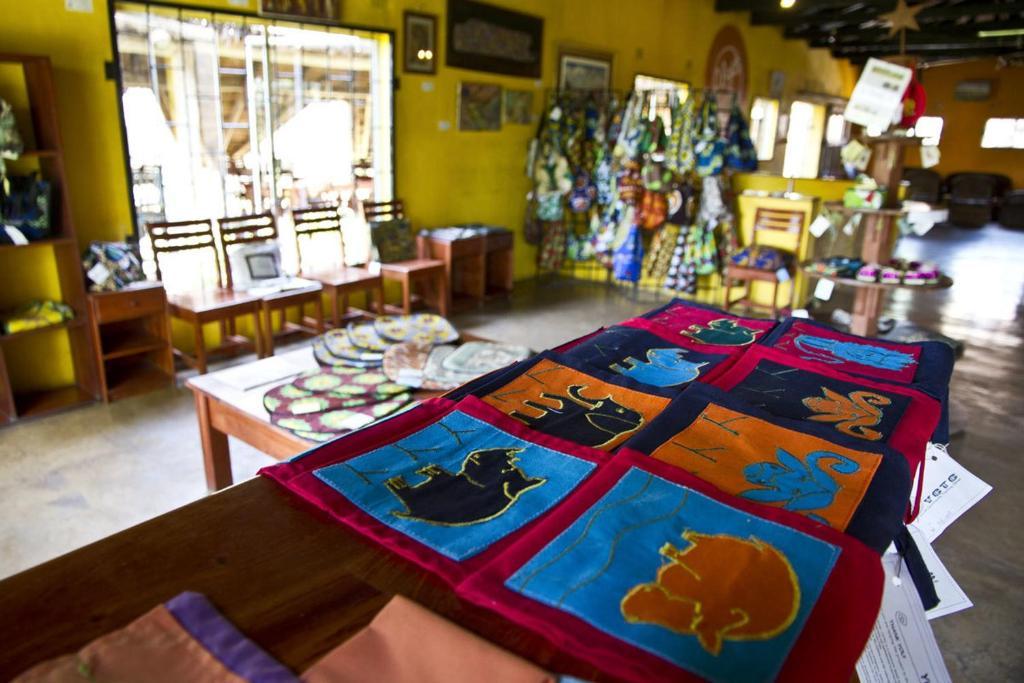 High Quality Olgau0027s The Italian Corner, Livingstone (Zambia) Rooms