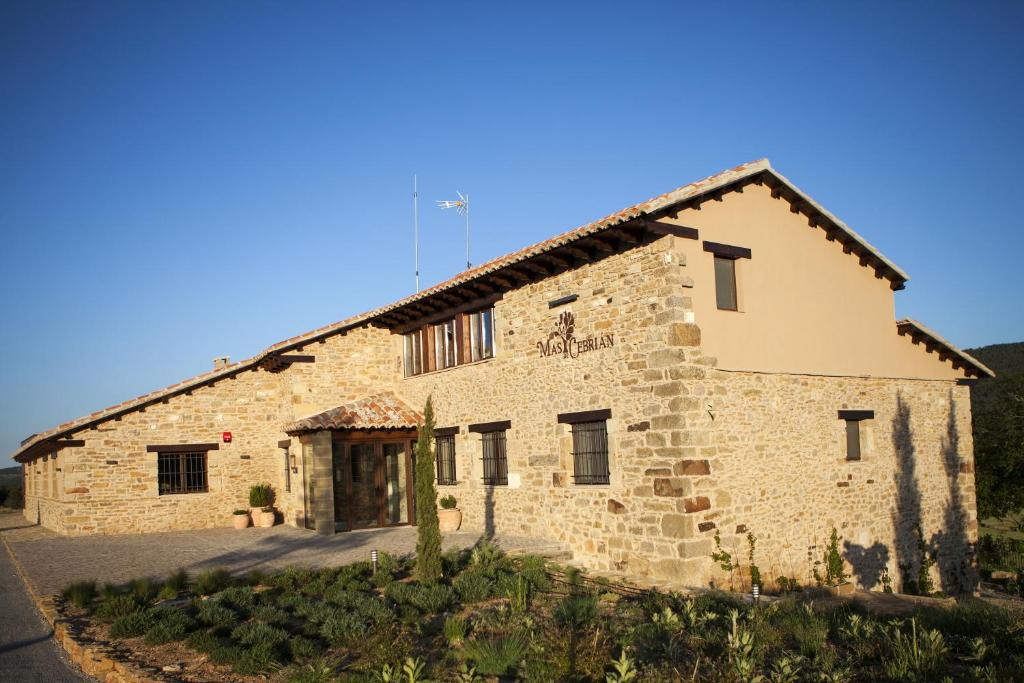 boutique hotels in mosqueruela  21
