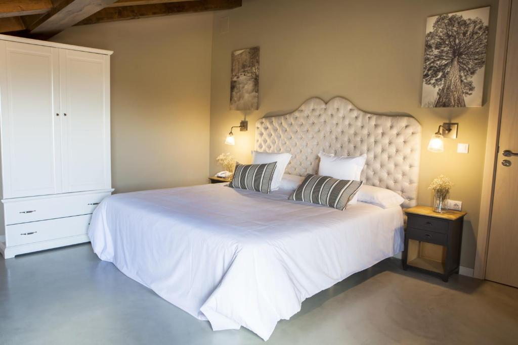boutique hotels in aragon  40