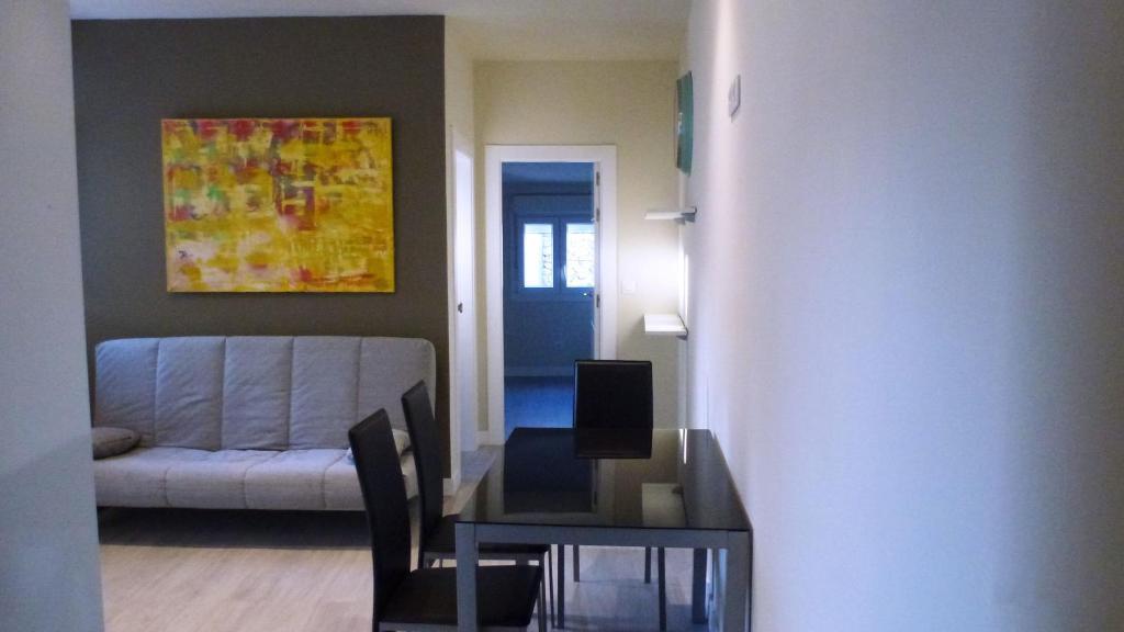 Apartamentos Loreto fotografía