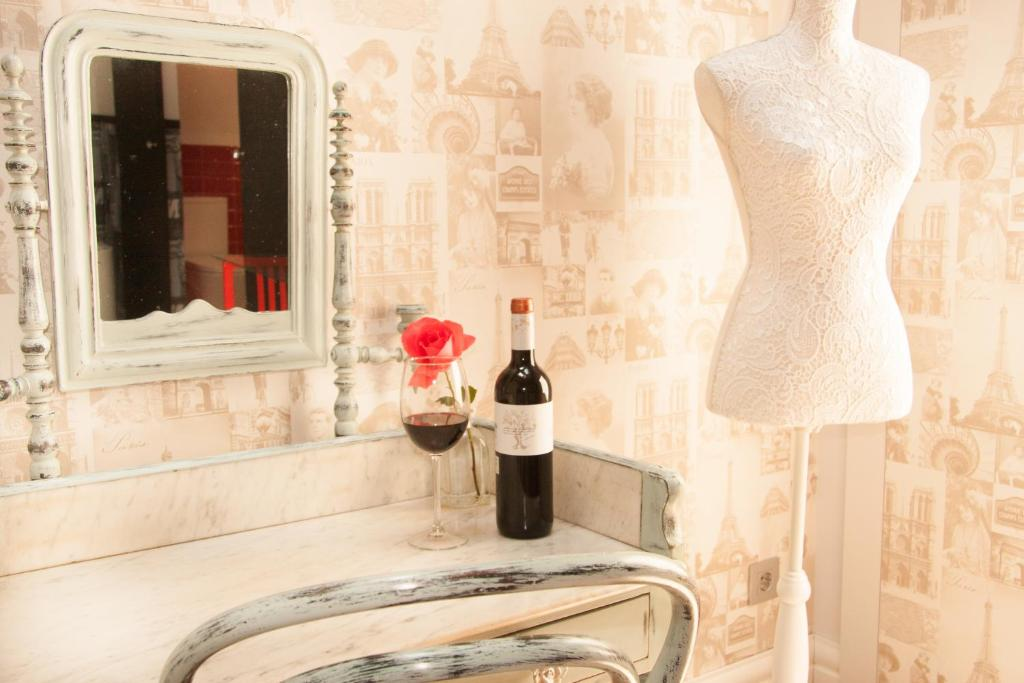boutique hotels la rioja provinz  126