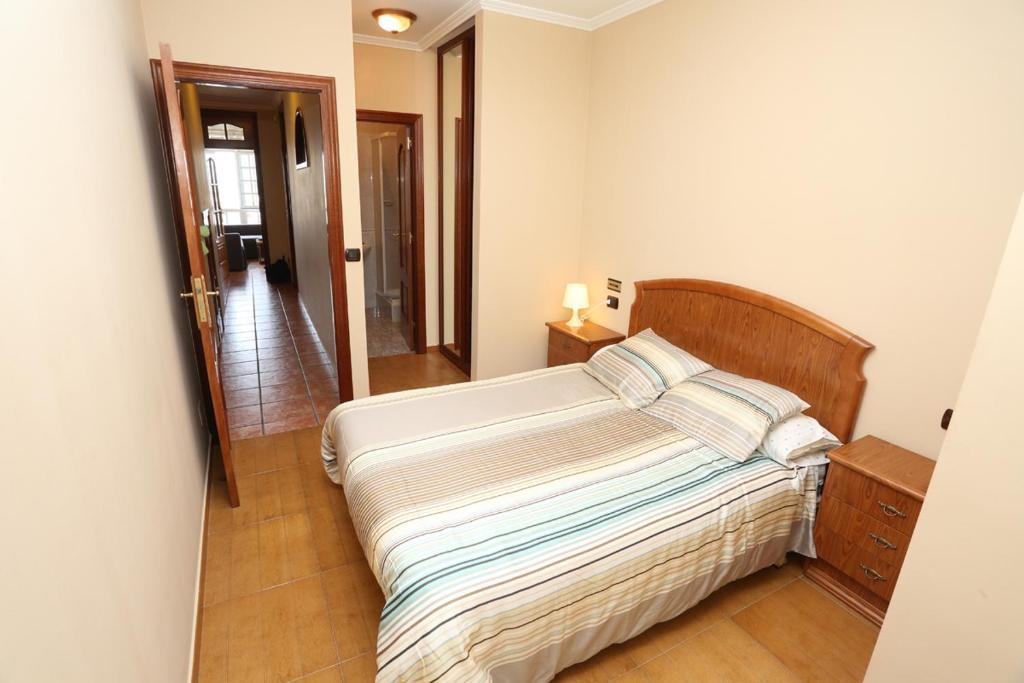 Apartments In Touriñán Galicia