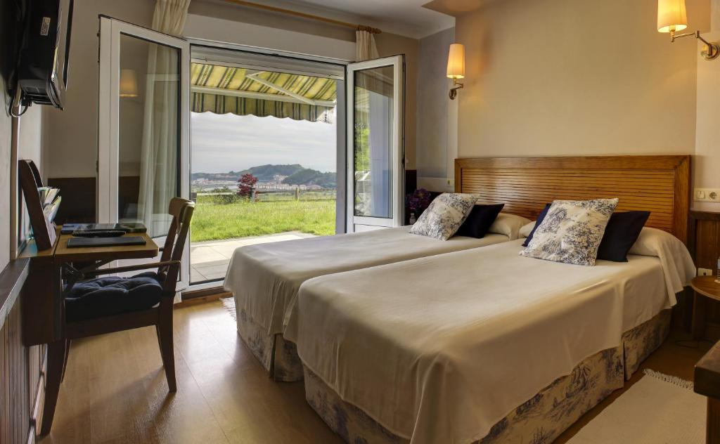 boutique hotels asturias provinz  241