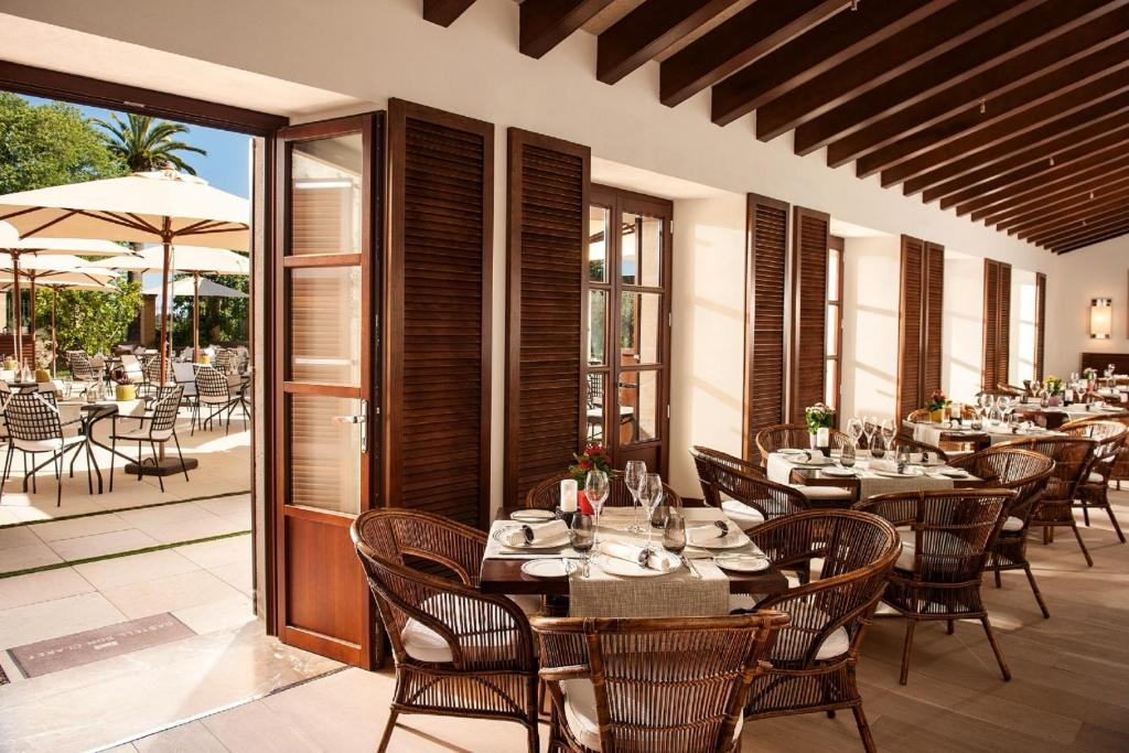 Castell Son Claret - The Leading Hotels of the World 34