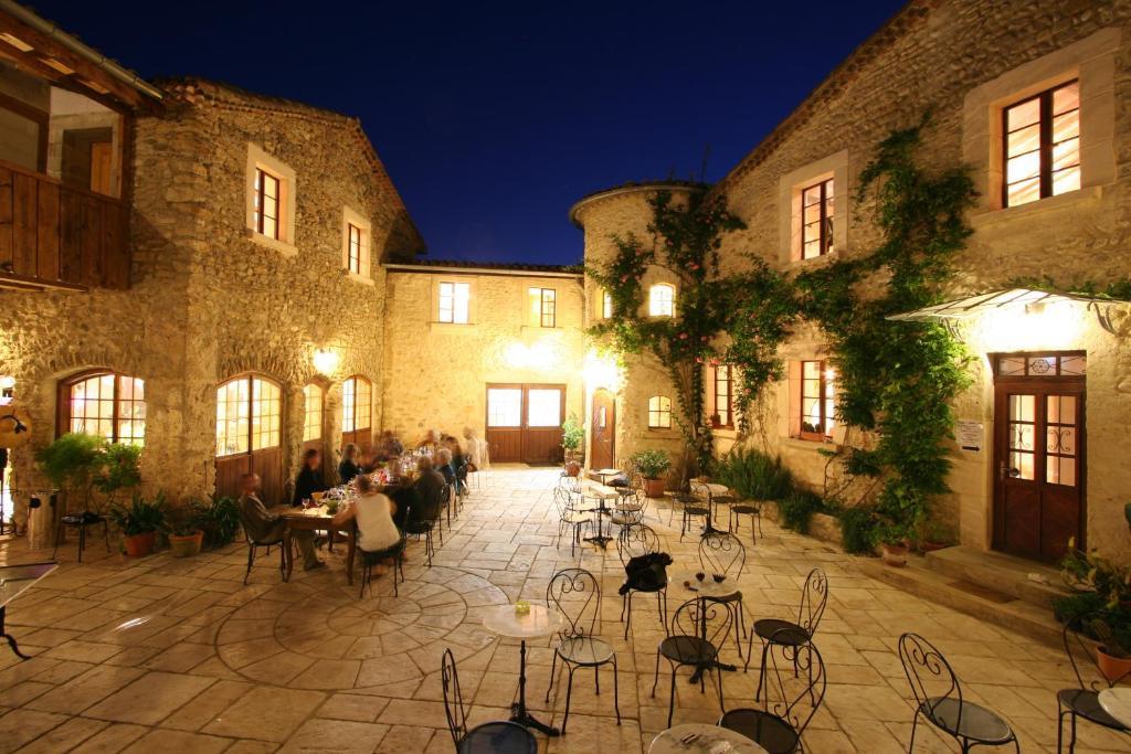 Hotel Restaurant De Charme Ardeche