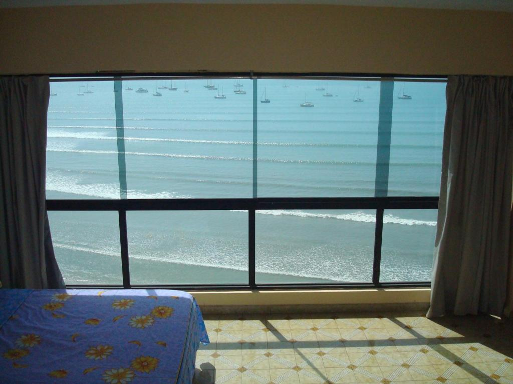 Apartments In El Agua Margarita Island