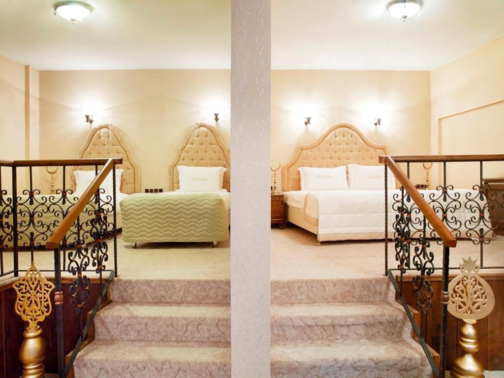 Abaci Konak Hotel