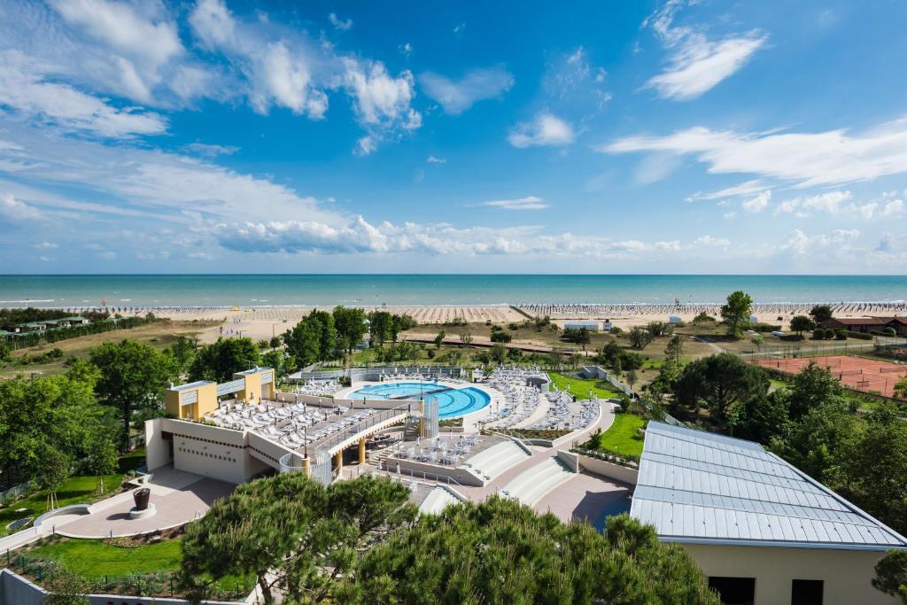 Laguna Park Hotel Bibione Booking