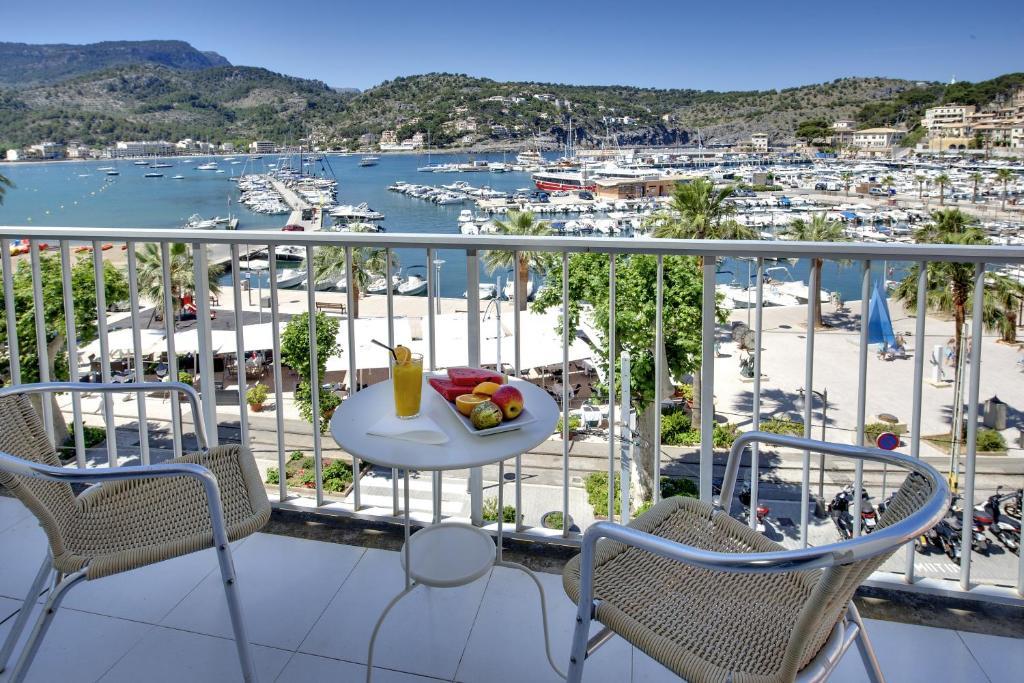 Hotel Miramar Port De Soller
