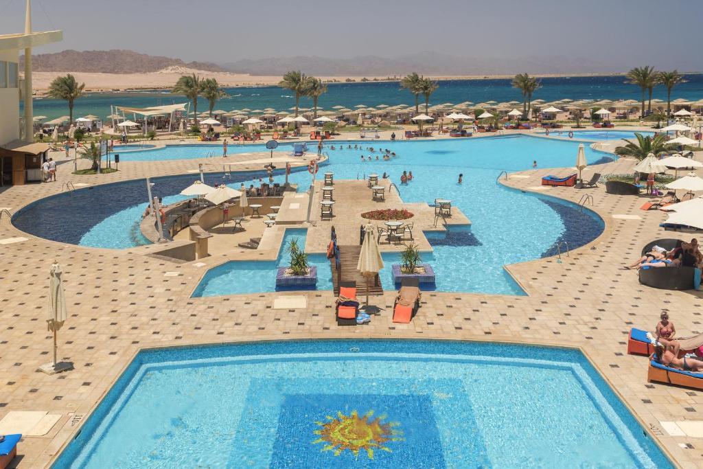 Barceló Tiran Sharm Resort, Sharm el Sheikh – Prezzi aggiornati per ...