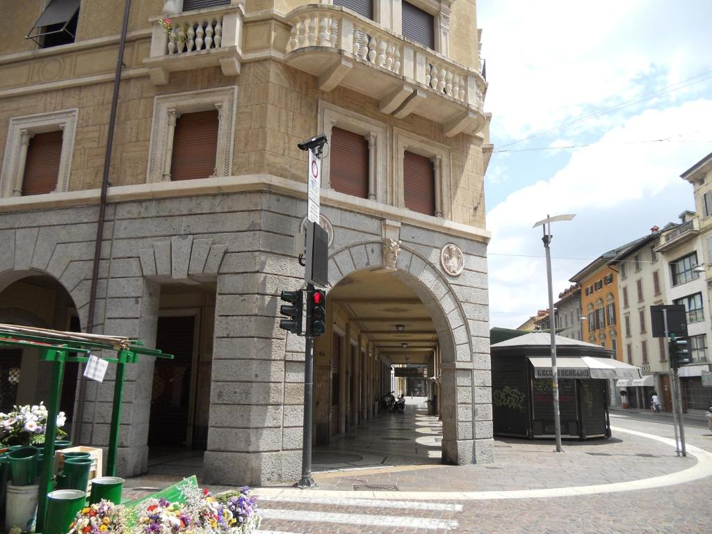 Bergamo, Italy: attractions, weather, hotels, vacation, reviews 78