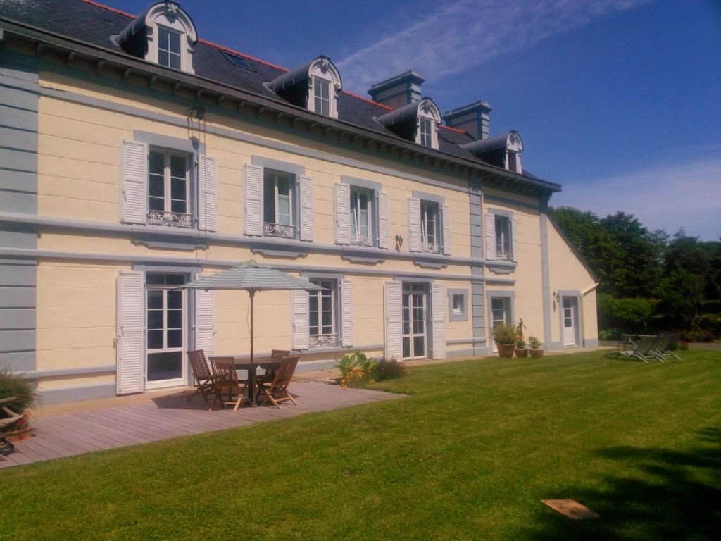 Apartments In Rimoux Brittany