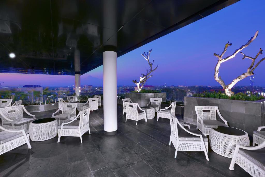 Hotel neo malioboro yogyakarta indonesia booking