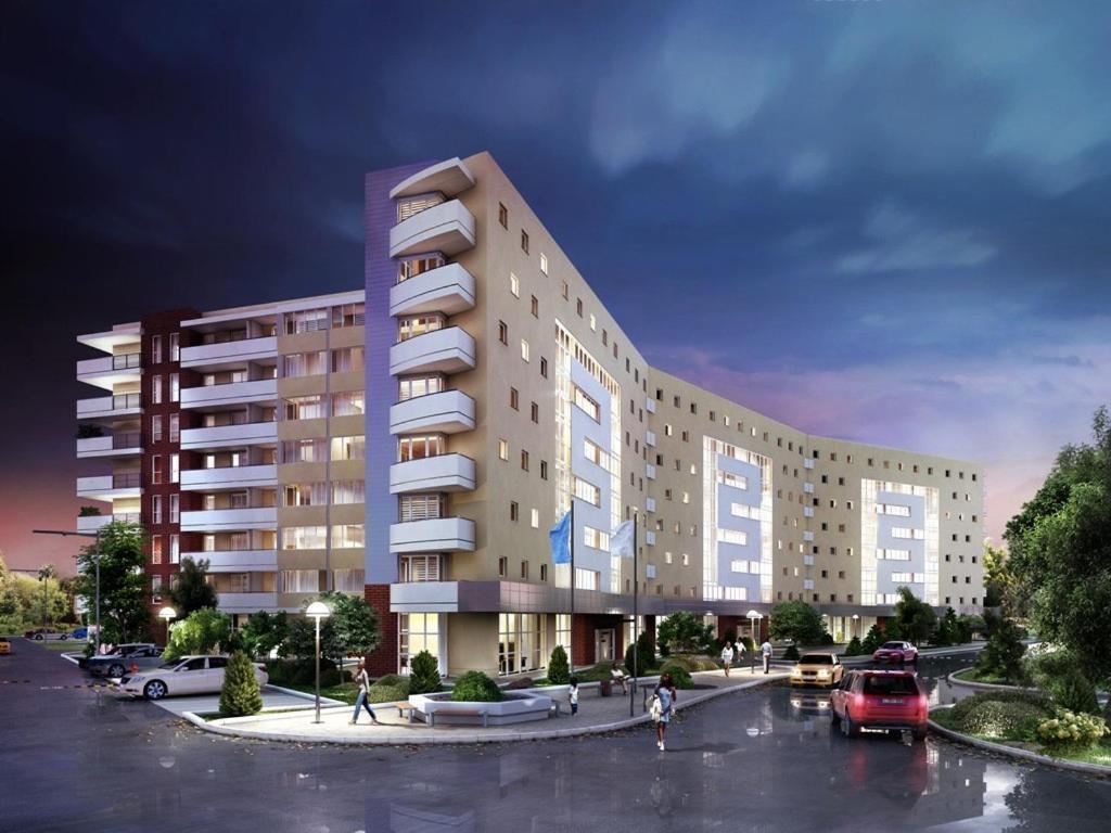 Apartament Versal Olsztyn Aktualne Ceny Na Rok 2019