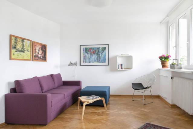 Gajba Apartment
