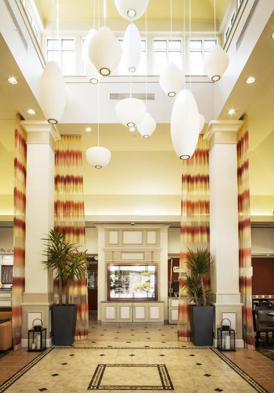 Hilton Garden Inn Denver Airport Aurora CO Bookingcom