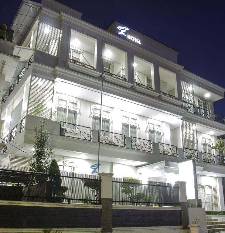Hotel Grand Kartini Indonesien Bukittinggi Booking Com