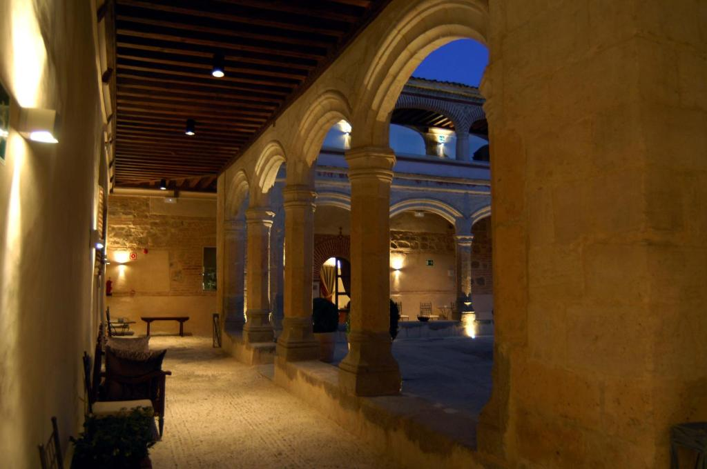 boutique hotels in segovia  102