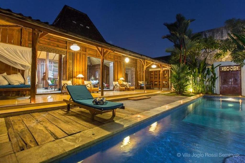 Spartacvs Bali hotel, an Exclusive Member hotel for gay in