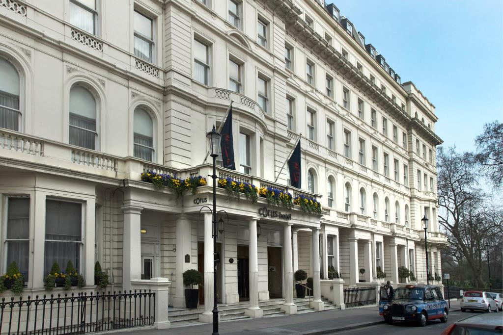 Park Grand Hyde Park Hotel London- Save 20% on Direct Booking