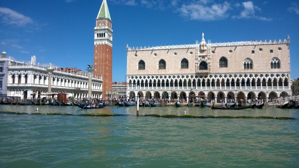 B&B In Venice Back To San Marco, Venecia – Precios actualizados 2018