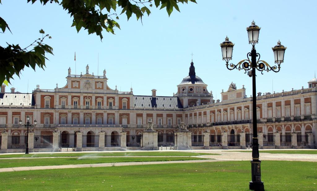 Apartments In Numancia De La Sagra Castilla-la Mancha