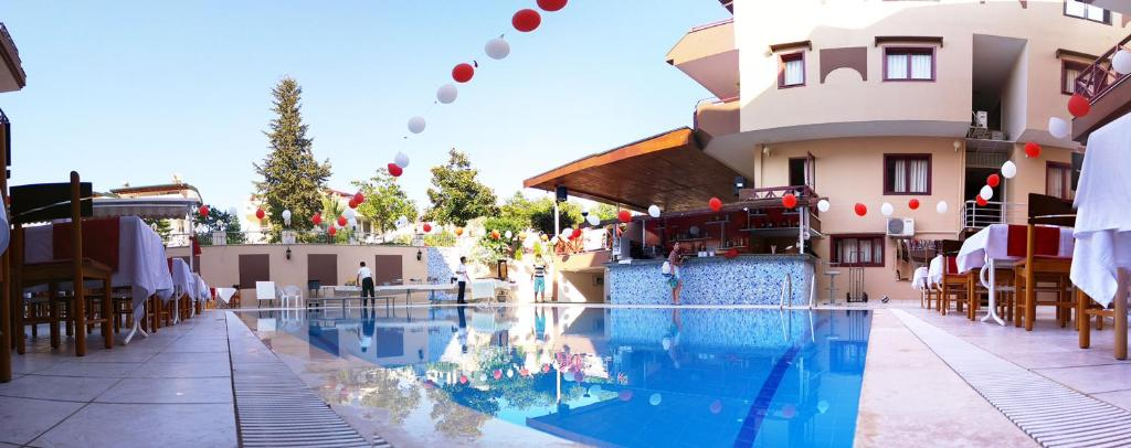 Image result for HIMEROS BEACH HOTEL 4* (KEMER)