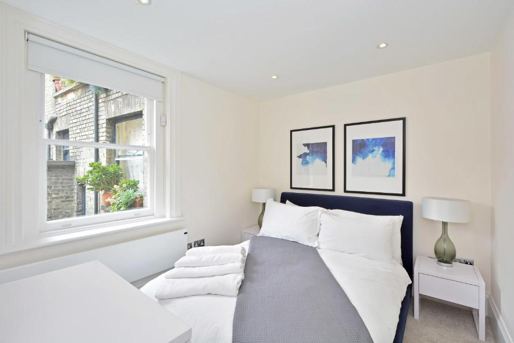 The Soho Mandeville, Londres – Precios actualizados 2018