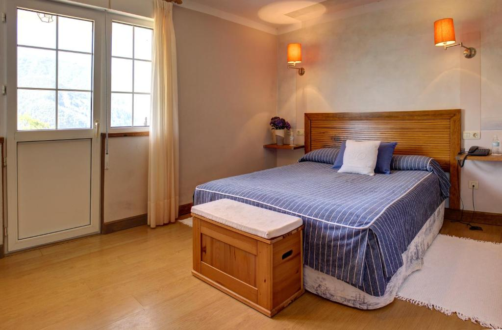 boutique hotels asturias provinz  235