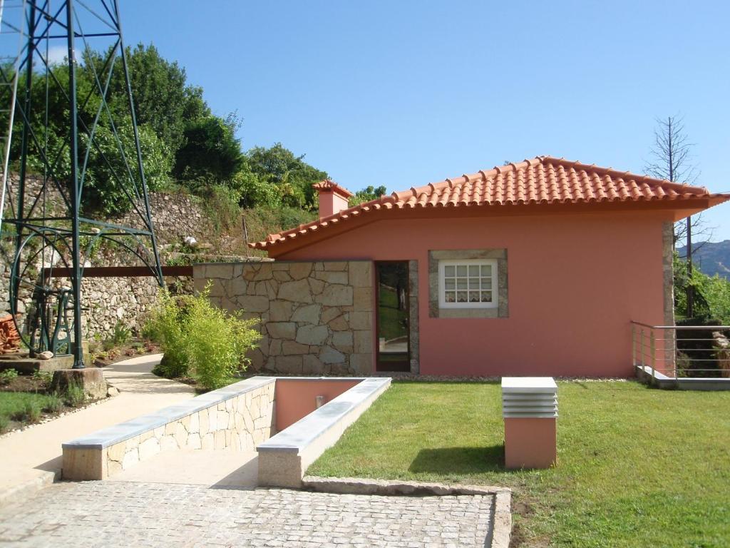 Vacation home casa da boa fonte ponte de lima portugal for Booking casas