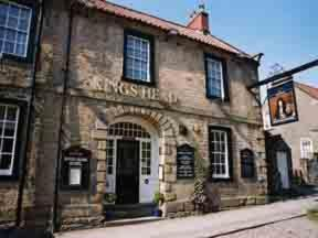 Kings Head Hotel Gb Kirkbymoorside Booking Com