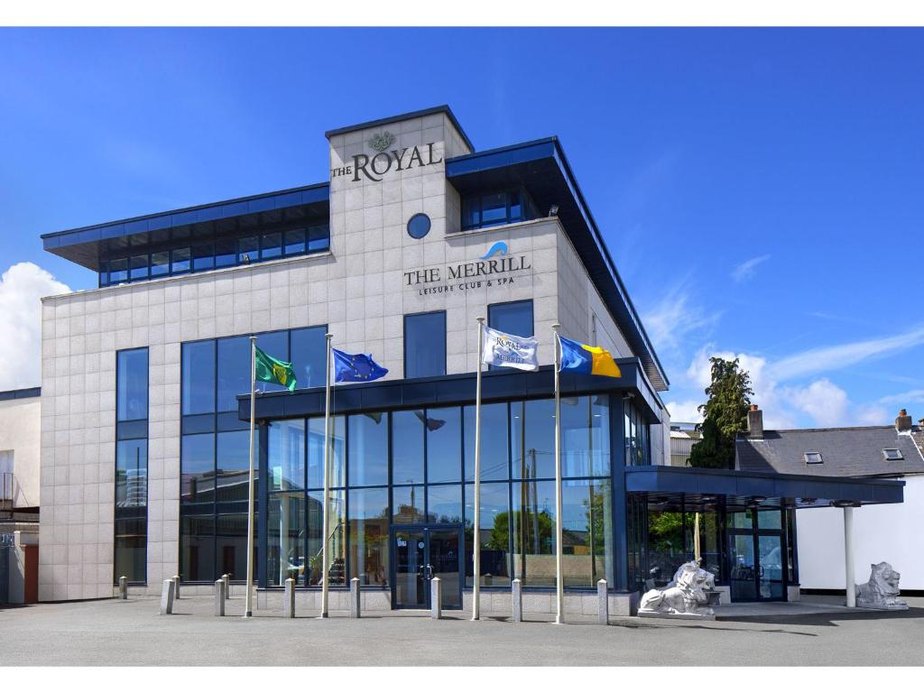 Hotel royal leisure centre bray ireland for Hotel royal