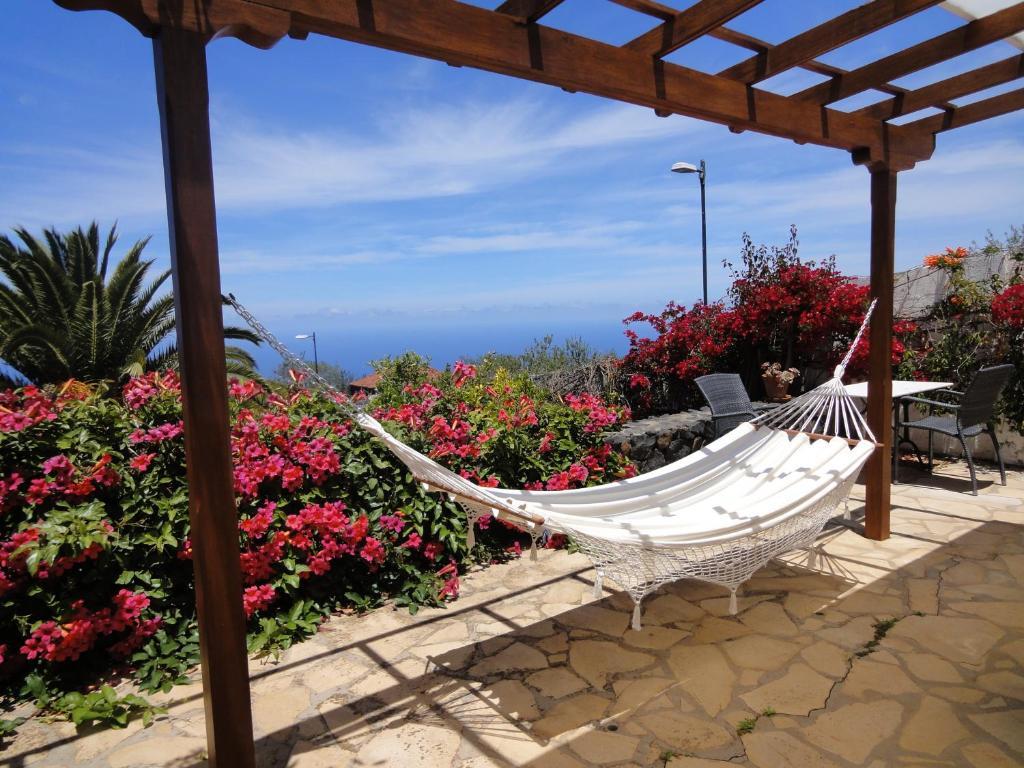 Apartments In Puntagorda La Palma Island