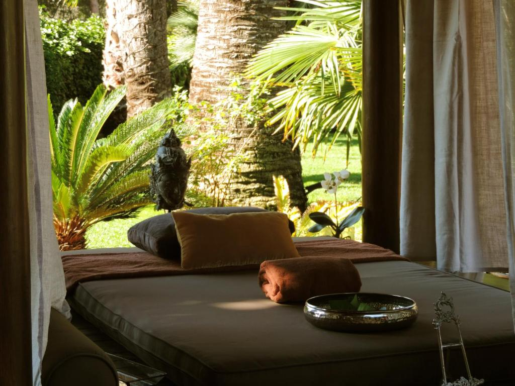 boutique hotels moraira  36