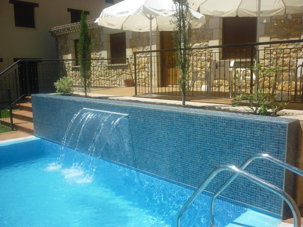 Apartments In Covarrubias Castile And Leon