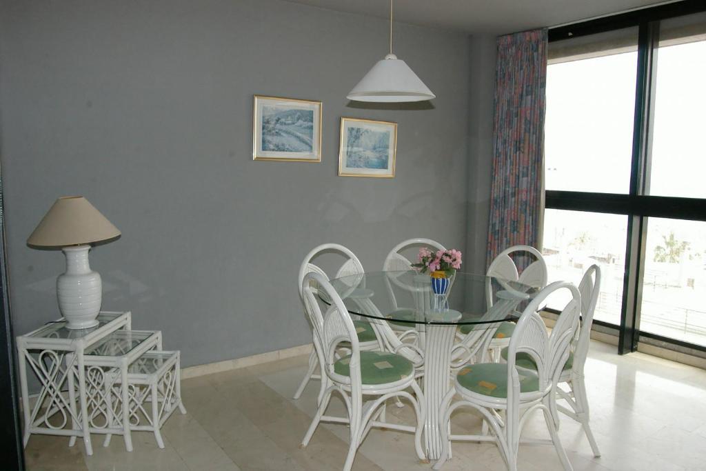 Apartamentos Santa Margarita - Arca Rent fotografía