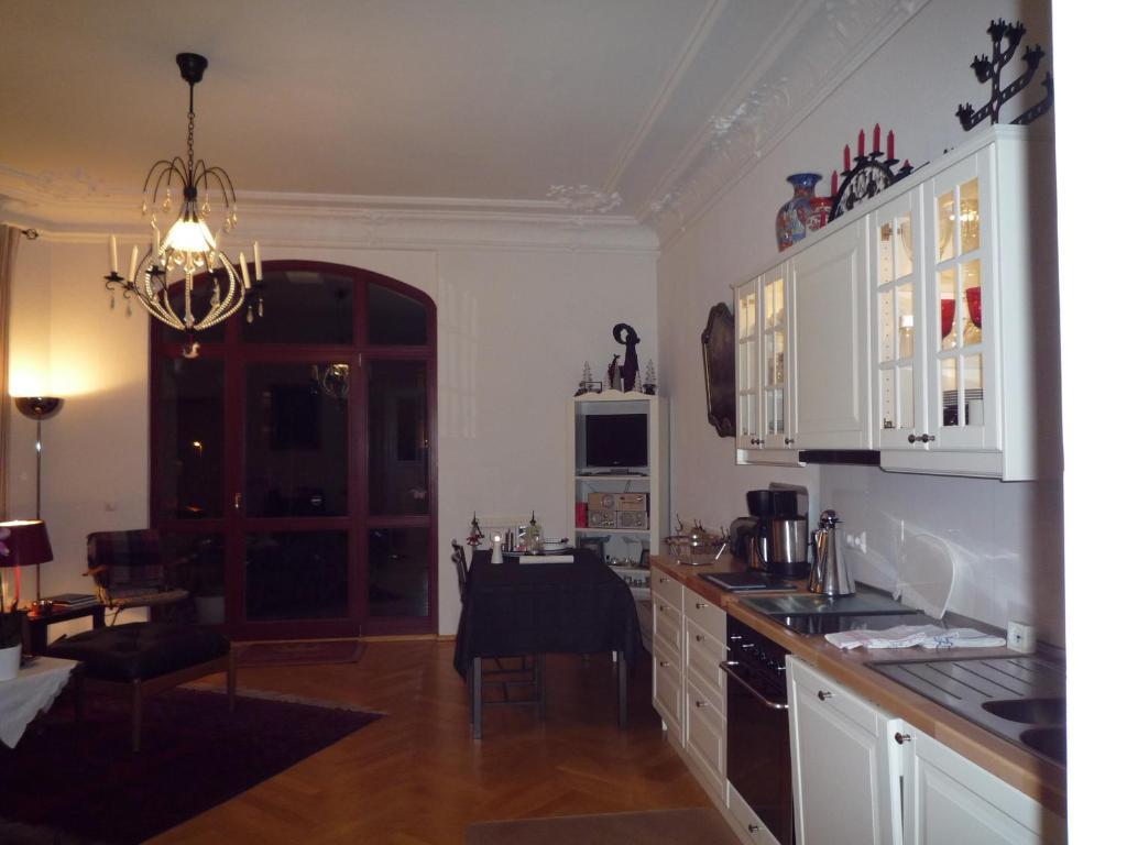 Ferienwohnung Villa Fiedler (Deutschland Dresden) - Booking.com