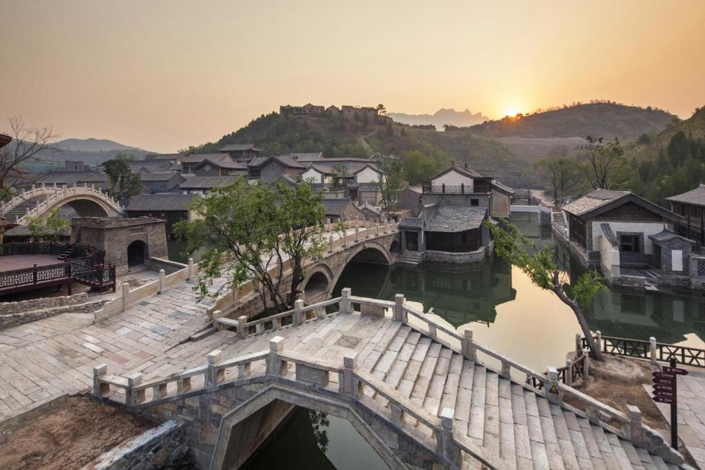 Risultati immagini per gubei water town