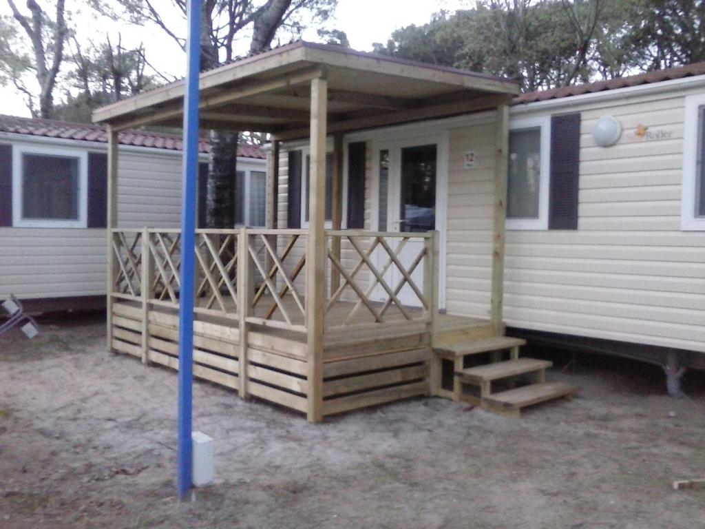 Mobilheim Mieten Ungarn : Thermal camping mobile homes ungarn sárvár booking