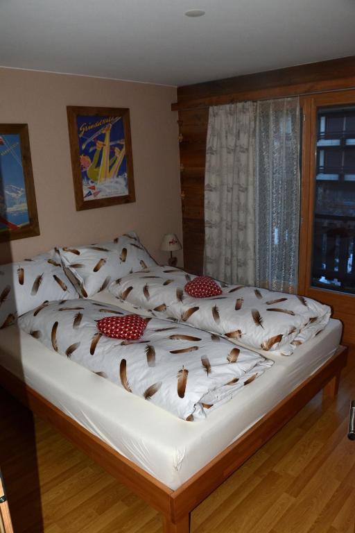 Margot C11 Luxury 3 Bed Ski Chalet Apartment In Nendaz