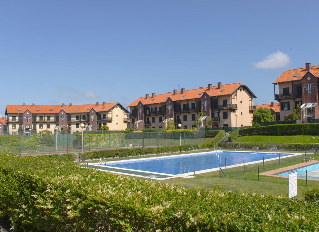 Apartments In Estrada Cantabria