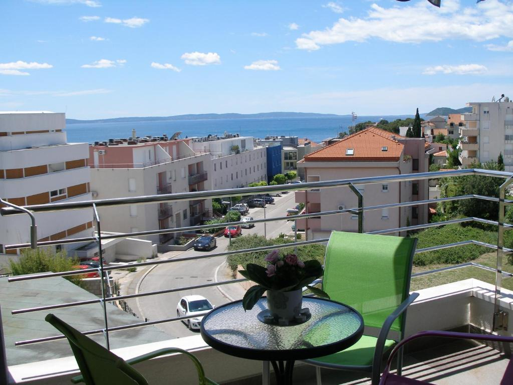 Apartment Rita, Split, Croatia - Booking.com