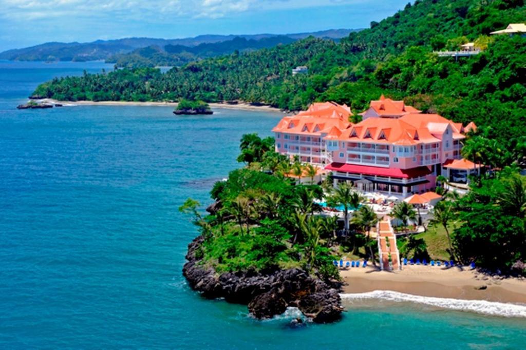Luxury Beach Hotels In Santa Barbara