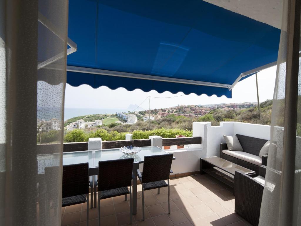 Apartment Marina de la Alcaidesa, Spain - Booking.com
