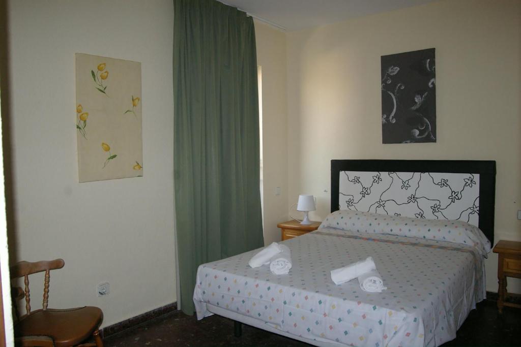 Bonita foto de Apartamentos Torre Don Vicente - Arca Rent